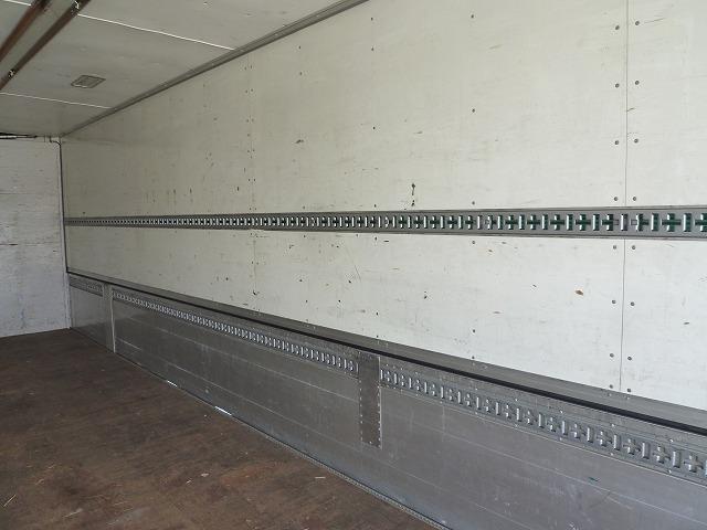 三菱ふそう スーパーグレート アルミウイング ハイルーフ メッキパーツ 4軸低床 フル装備
