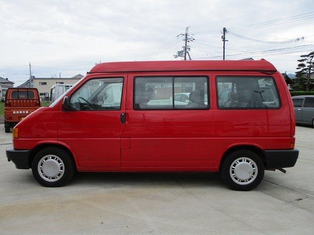 「フォルクスワーゲン」「VW ユーロバン」「ミニバン・ワンボックス」「和歌山県」の中古車5