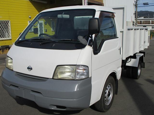 「日産」「バネットトラック」「トラック」「和歌山県」の中古車3
