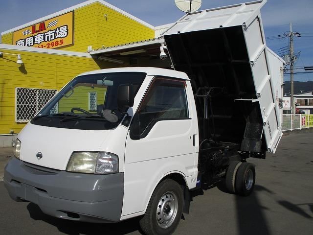 「日産」「バネットトラック」「トラック」「和歌山県」の中古車4