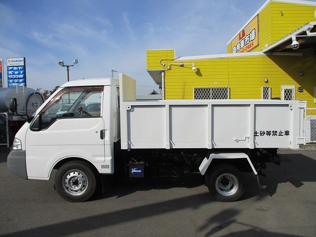 「日産」「バネットトラック」「トラック」「和歌山県」の中古車5