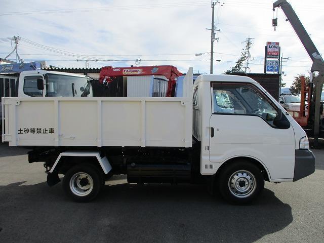 「日産」「バネットトラック」「トラック」「和歌山県」の中古車6