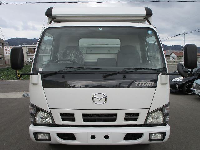 「マツダ」「タイタントラック」「トラック」「和歌山県」の中古車2
