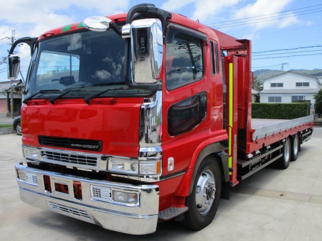 「その他」「スーパーグレート」「トラック」「和歌山県」の中古車3