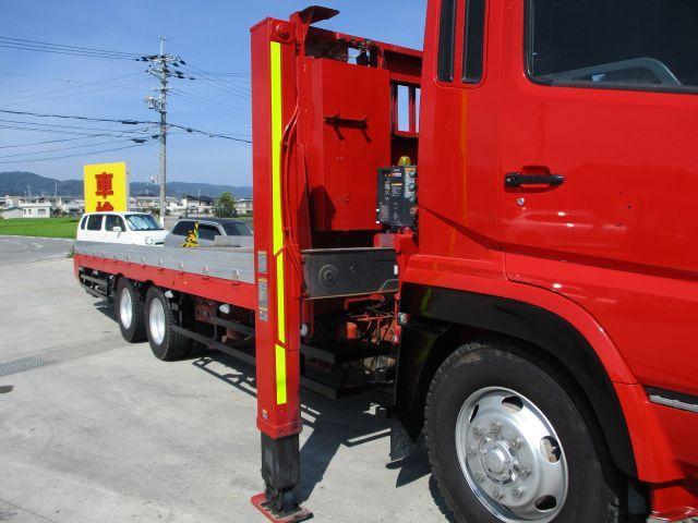 「その他」「スーパーグレート」「トラック」「和歌山県」の中古車15