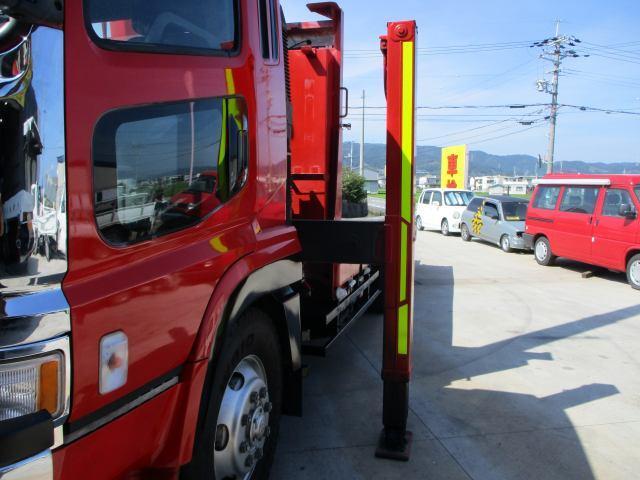 「その他」「スーパーグレート」「トラック」「和歌山県」の中古車16