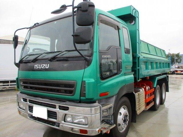 「その他」「ギガ」「トラック」「和歌山県」の中古車3