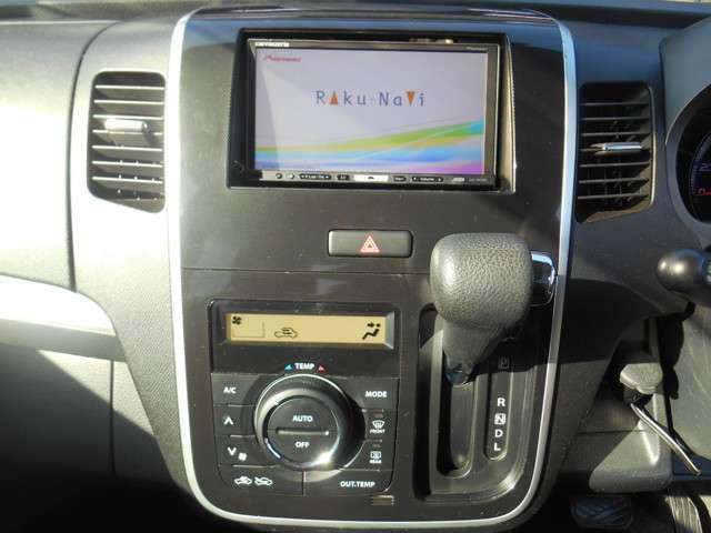 リミテッド HDDナビ ETC ディスチャージヘッドライト(6枚目)