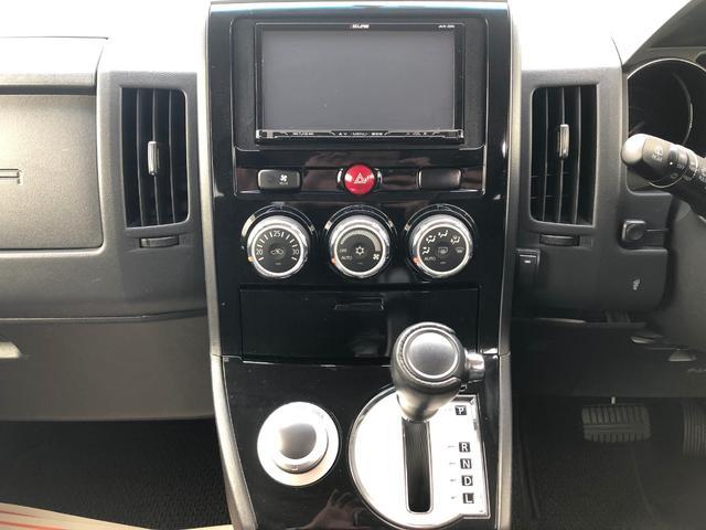 Dパワーパッケージ ディーゼルターボ4WD ナビTV ETC(12枚目)