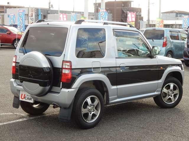 660エクシード 4WD CD ラジオ ETC 盗難防止装置(5枚目)