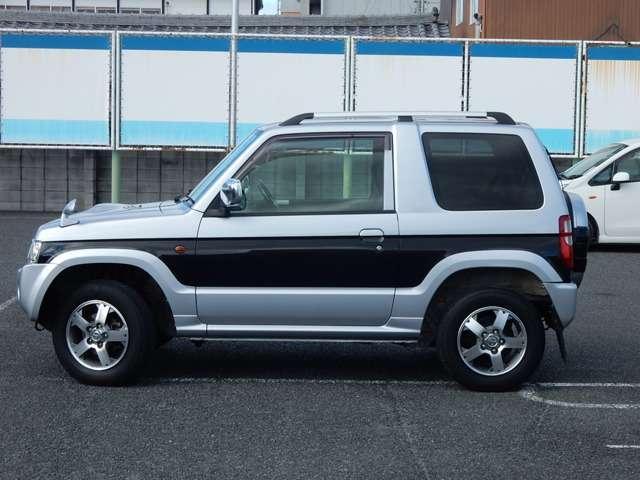 660エクシード 4WD CD ラジオ ETC 盗難防止装置(8枚目)