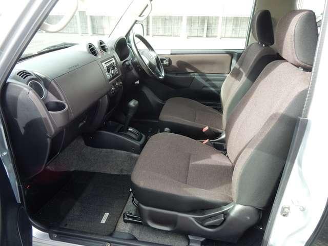 660エクシード 4WD CD ラジオ ETC 盗難防止装置(10枚目)