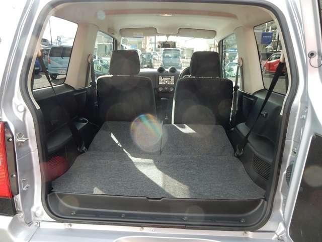 660エクシード 4WD CD ラジオ ETC 盗難防止装置(12枚目)