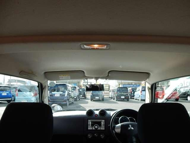 660エクシード 4WD CD ラジオ ETC 盗難防止装置(14枚目)