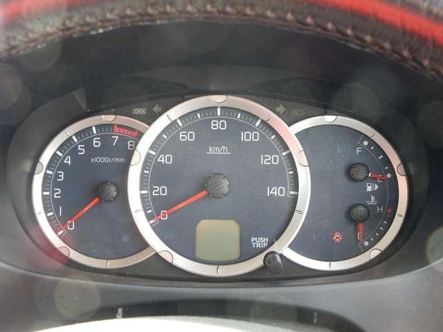 660エクシード 4WD CD ラジオ ETC 盗難防止装置(15枚目)