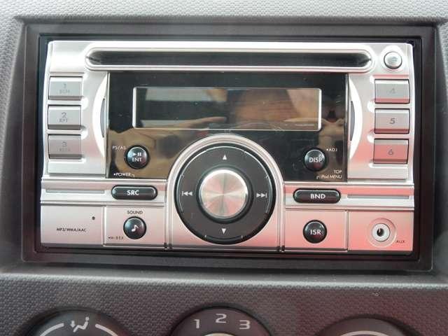 660エクシード 4WD CD ラジオ ETC 盗難防止装置(16枚目)