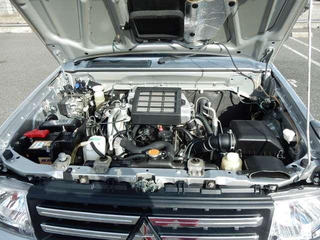 660エクシード 4WD CD ラジオ ETC 盗難防止装置(19枚目)