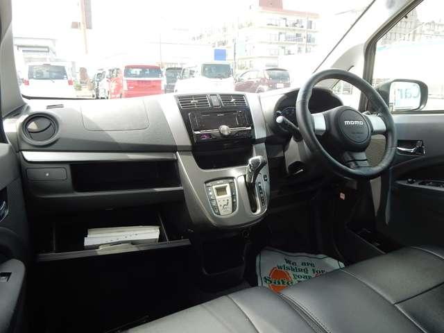 660 カスタム RS CD ベンチシート オートライト(9枚目)