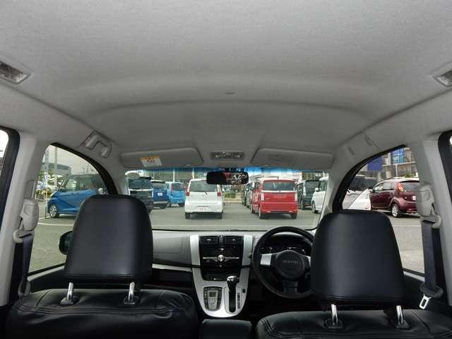 660 カスタム RS CD ベンチシート オートライト(17枚目)