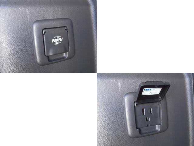 Gナビパッケージ 衝突被害軽減ブレーキ 車線逸脱防止警報 車輛接近警報 AC100V電源 急速充電ナビ サイド/バックカメラ ステアリングリモコン パドルシフト シートヒーター 電動テールゲート ETC ワンオーナー(31枚目)