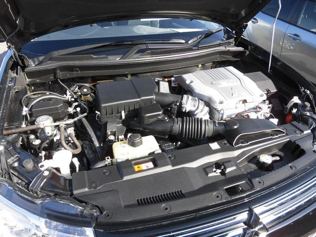 Gナビパッケージ 衝突被害軽減ブレーキ 車線逸脱防止警報 車輛接近警報 AC100V電源 急速充電ナビ サイド/バックカメラ ステアリングリモコン パドルシフト シートヒーター 電動テールゲート ETC ワンオーナー(33枚目)