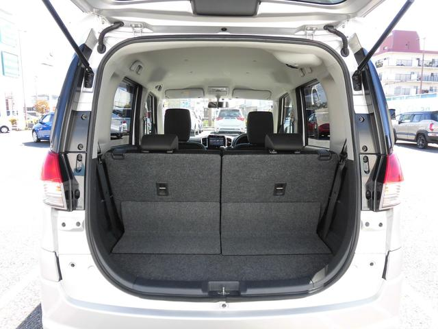 S 両側電動スライドドア メモリーナビ フルセグテレビ CD バックカメラ ディスチャージドランプ スマートキー 親水鏡面ドアミラー コーナーポール ETC ワンオーナー(31枚目)