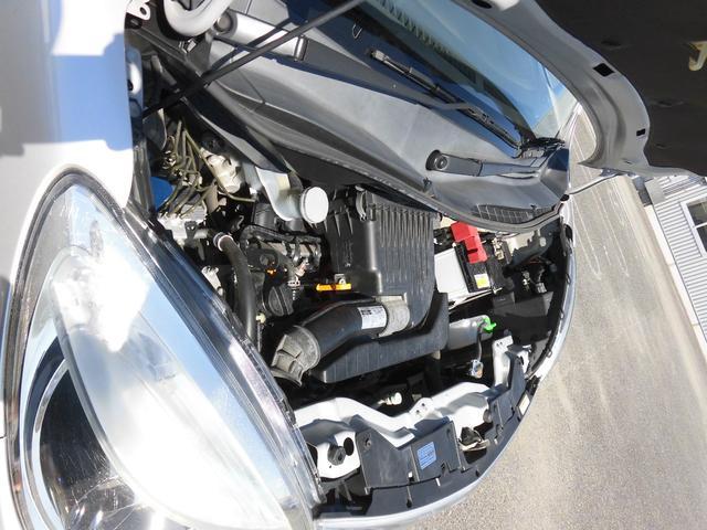 S 両側電動スライドドア メモリーナビ フルセグテレビ CD バックカメラ ディスチャージドランプ スマートキー 親水鏡面ドアミラー コーナーポール ETC ワンオーナー(36枚目)