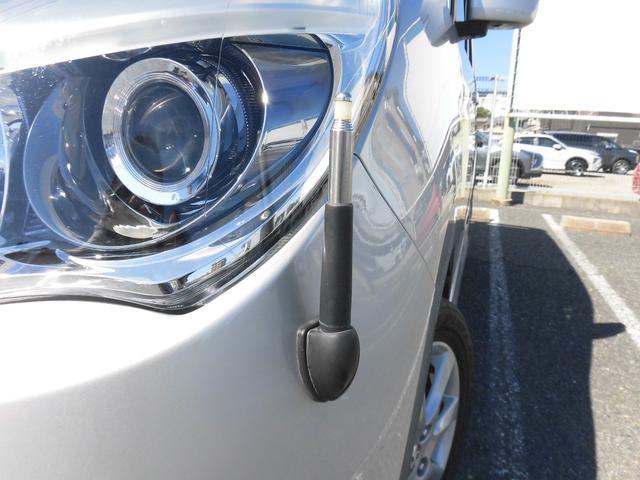 S 両側電動スライドドア メモリーナビ フルセグテレビ CD バックカメラ ディスチャージドランプ スマートキー 親水鏡面ドアミラー コーナーポール ETC ワンオーナー(43枚目)