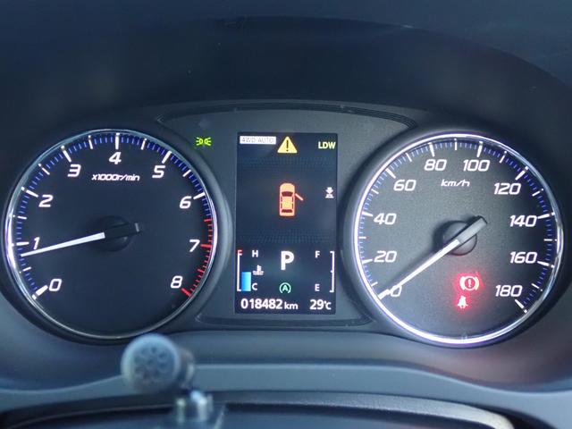 24Gセーフティパッケージ 衝突被害軽減ブレーキ 車線逸脱防止警報メモリーナビ バックカメラ ドライブレコーダー フロントパーキングセンサー パドルシフト ステアリングリモコン ディスチャージドランプ ETC ワンオーナー(16枚目)