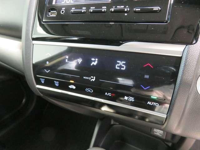 ホンダ フィット 13G・Fパッケージ ワンオーナー車 ギャザスCDチューナー
