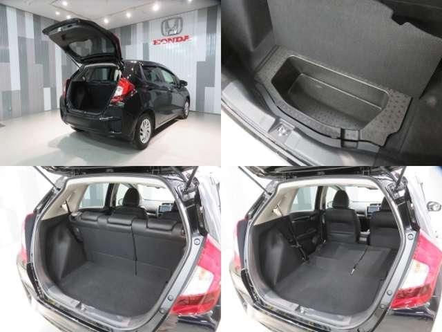 ホンダ フィット 13G・Lパッケージ ファインエディション 当社デモカー ギ