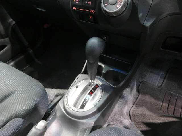 13G ワンオーナー車 ギャザスCDチューナー(13枚目)