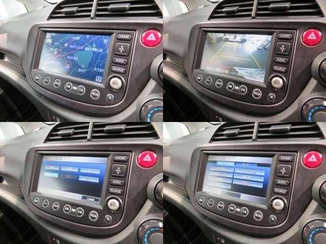 シーズ ワンオーナー車 HDDインターナビ(10枚目)