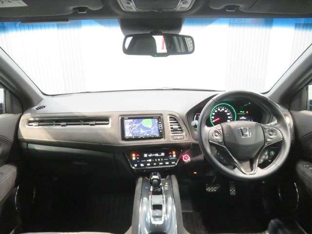 「ホンダ」「ヴェゼル」「SUV・クロカン」「奈良県」の中古車9