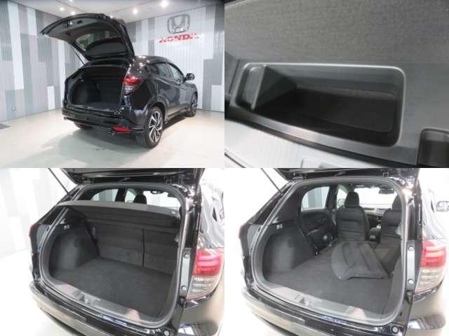 「ホンダ」「ヴェゼル」「SUV・クロカン」「奈良県」の中古車12