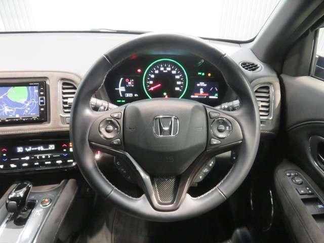 「ホンダ」「ヴェゼル」「SUV・クロカン」「奈良県」の中古車19