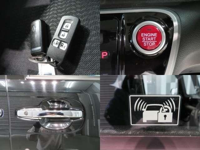 G・Lパッケージ ギャザスメモリーナビ ドライブレコーダー(18枚目)