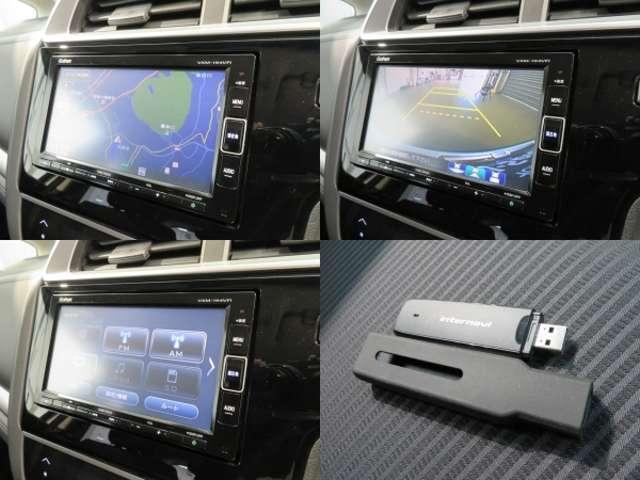L ホンダセンシング 当社デモカー ギャザスメモリーナビ(10枚目)