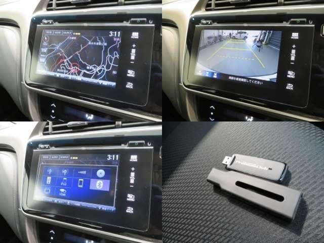 ハイブリッドLX レンタカーアップ車 メモリーインターナビ(10枚目)