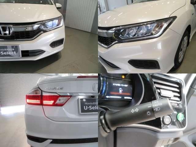 ハイブリッドLX レンタカーアップ車 メモリーインターナビ(13枚目)