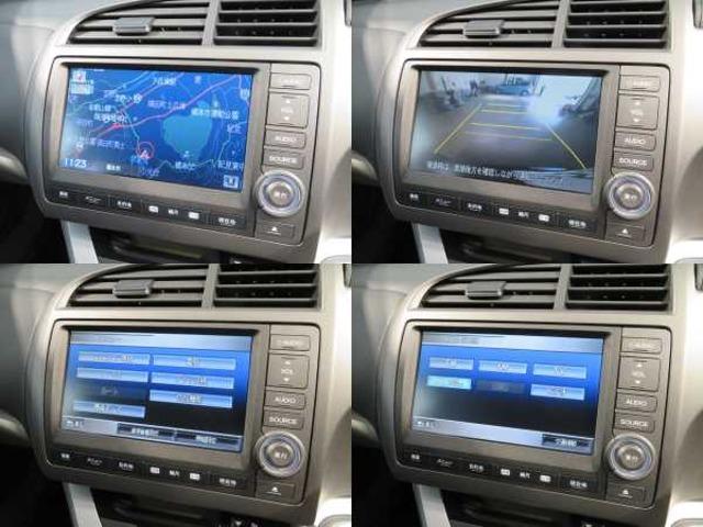 X HDDナビパッケージ ワンオーナー車 HDDインターナビ(10枚目)