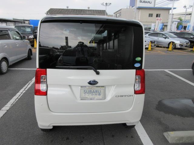 G スマートアシスト SD地デジナビ  認定中古車(5枚目)