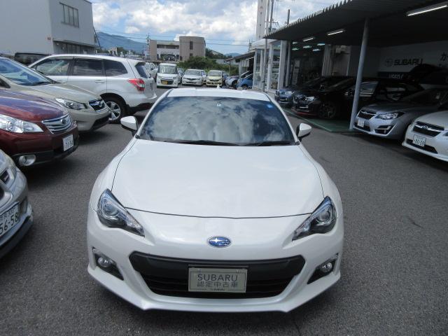 S 地デジナビ スペアタイヤ 6速MT 認定中古車(4枚目)