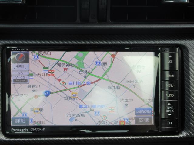 S 地デジナビ スペアタイヤ 6速MT 認定中古車(8枚目)