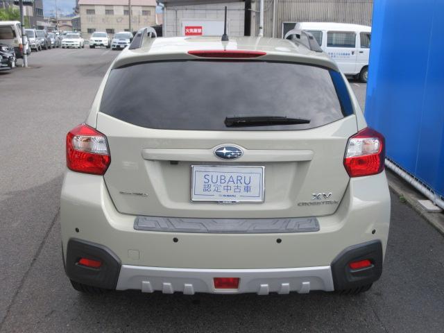 「スバル」「XV」「SUV・クロカン」「奈良県」の中古車5