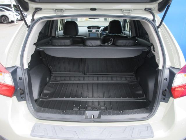 「スバル」「XV」「SUV・クロカン」「奈良県」の中古車24