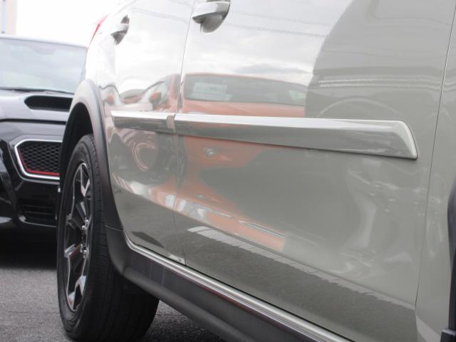「スバル」「XV」「SUV・クロカン」「奈良県」の中古車31
