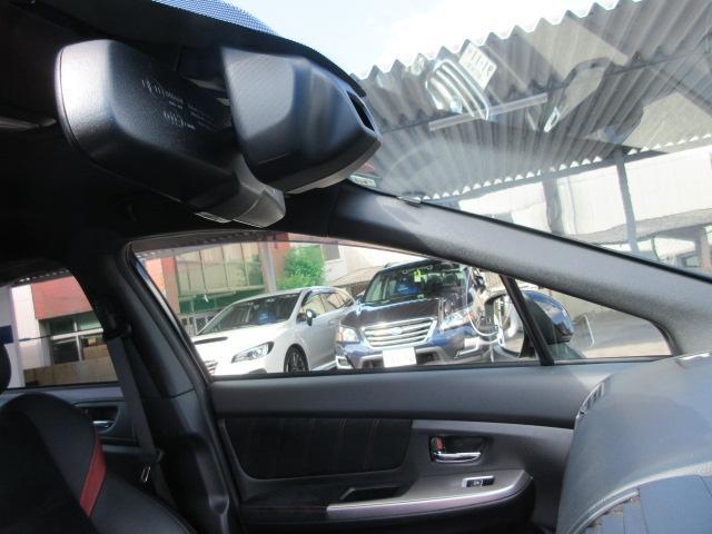 Type S メモリ地デジナビ ETC 認定中古車(20枚目)