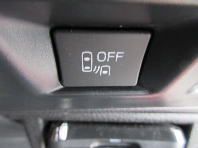 リヤビークルディテクション(後側片警戒支援システム)   車体後部に内蔵されたセンサーによって、自車の後側方から接近する車両を検知。死角になる場所が認識できるので、事故が激減、安心できますね?