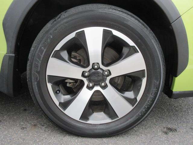 「スバル」「XVハイブリッド」「SUV・クロカン」「奈良県」の中古車7